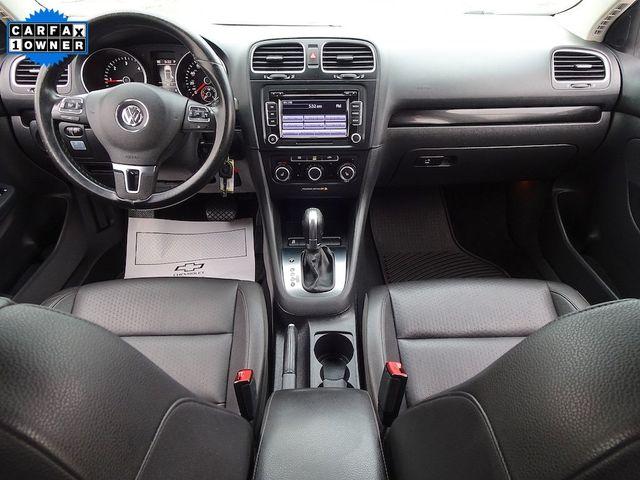 2014 Volkswagen Jetta TDI Madison, NC 34