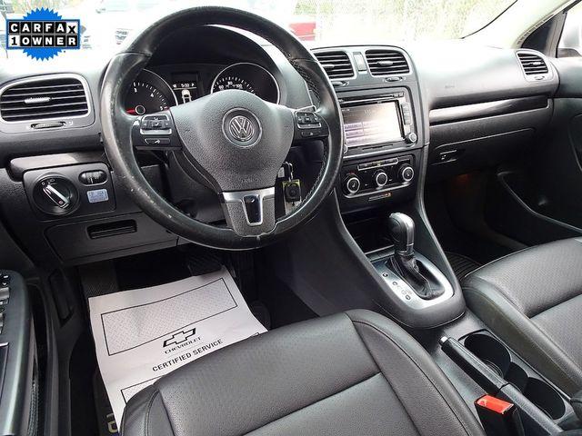 2014 Volkswagen Jetta TDI Madison, NC 35
