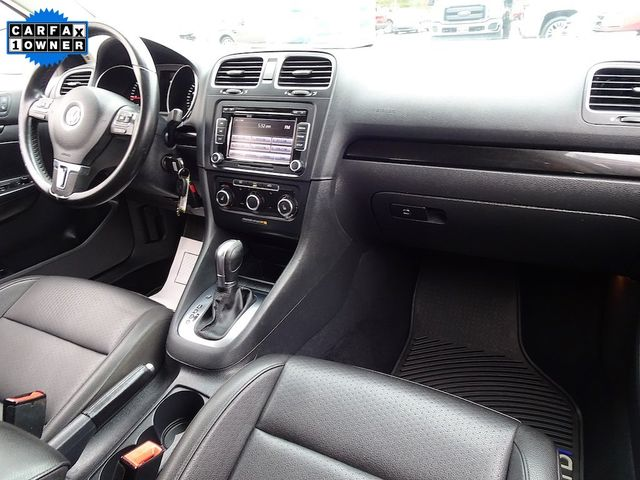 2014 Volkswagen Jetta TDI Madison, NC 36