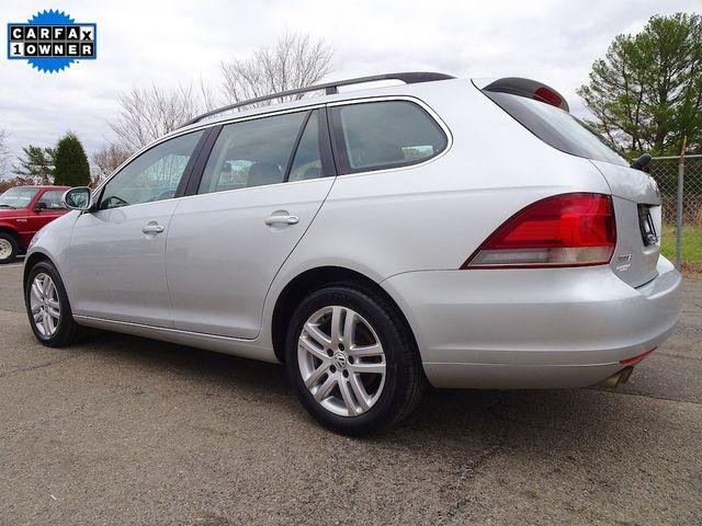 2014 Volkswagen Jetta TDI Madison, NC 4