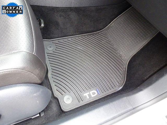 2014 Volkswagen Jetta TDI Madison, NC 41