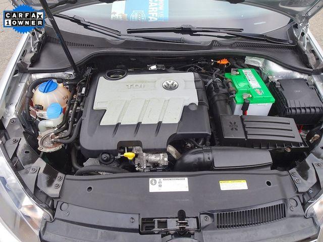 2014 Volkswagen Jetta TDI Madison, NC 43