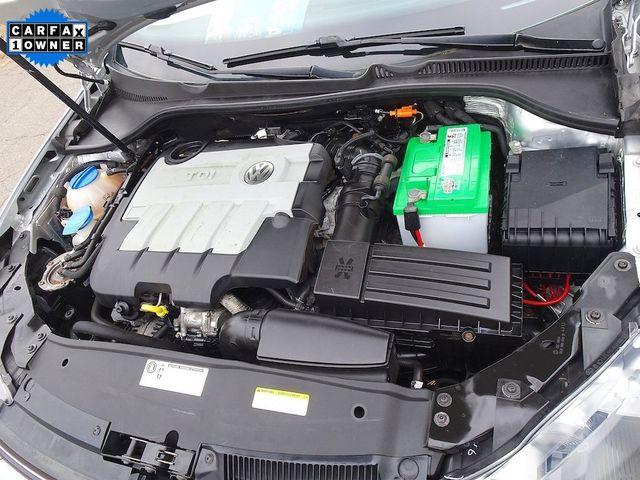 2014 Volkswagen Jetta TDI Madison, NC 45