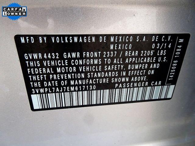 2014 Volkswagen Jetta TDI Madison, NC 49