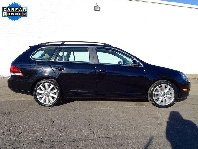 2014 Volkswagen Jetta TDI w/Sunroof Madison, NC 1