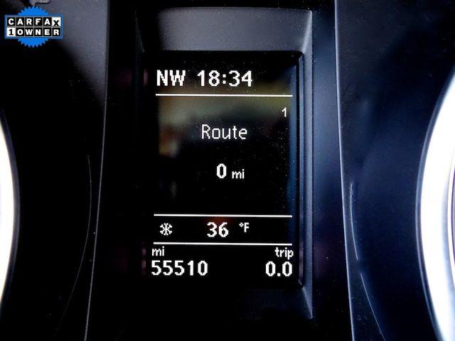 2014 Volkswagen Jetta TDI w/Sunroof Madison, NC 14