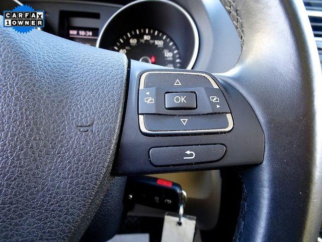 2014 Volkswagen Jetta TDI w/Sunroof Madison, NC 15