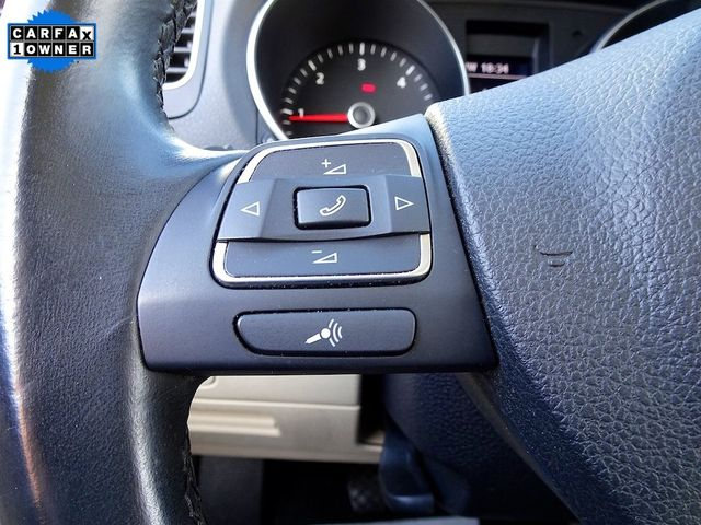 2014 Volkswagen Jetta TDI w/Sunroof Madison, NC 16