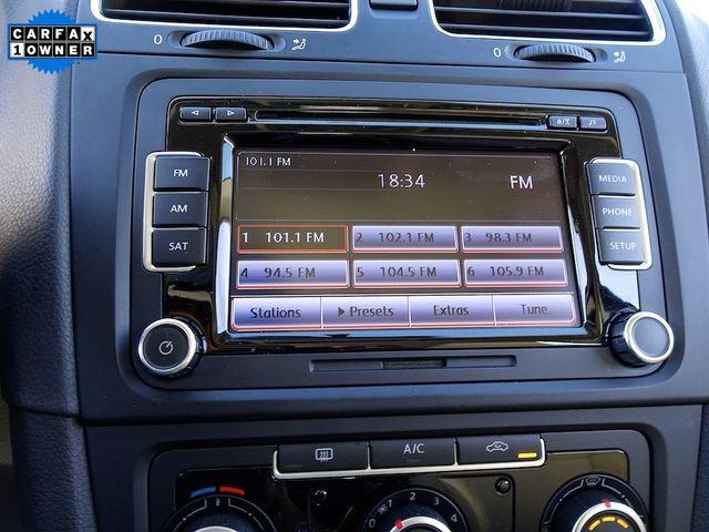 2014 Volkswagen Jetta TDI w/Sunroof Madison, NC 18