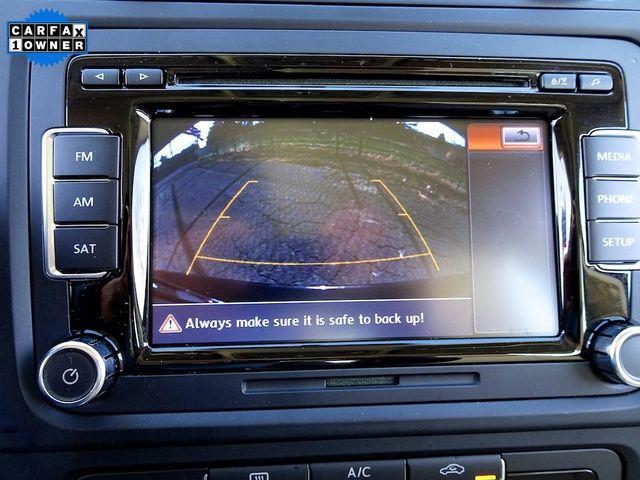 2014 Volkswagen Jetta TDI w/Sunroof Madison, NC 19