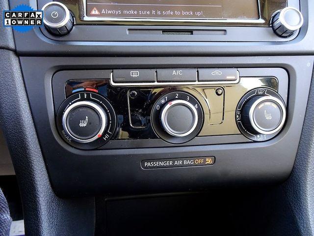 2014 Volkswagen Jetta TDI w/Sunroof Madison, NC 20