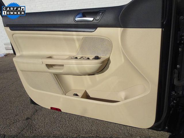 2014 Volkswagen Jetta TDI w/Sunroof Madison, NC 23
