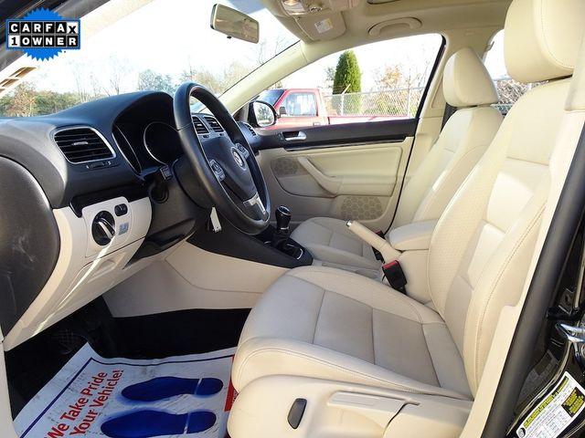 2014 Volkswagen Jetta TDI w/Sunroof Madison, NC 24