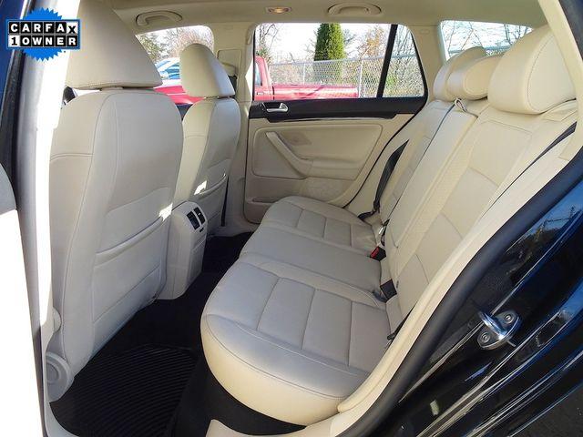 2014 Volkswagen Jetta TDI w/Sunroof Madison, NC 28