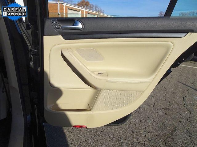 2014 Volkswagen Jetta TDI w/Sunroof Madison, NC 30