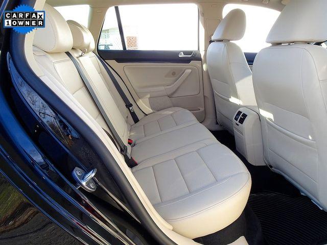 2014 Volkswagen Jetta TDI w/Sunroof Madison, NC 31