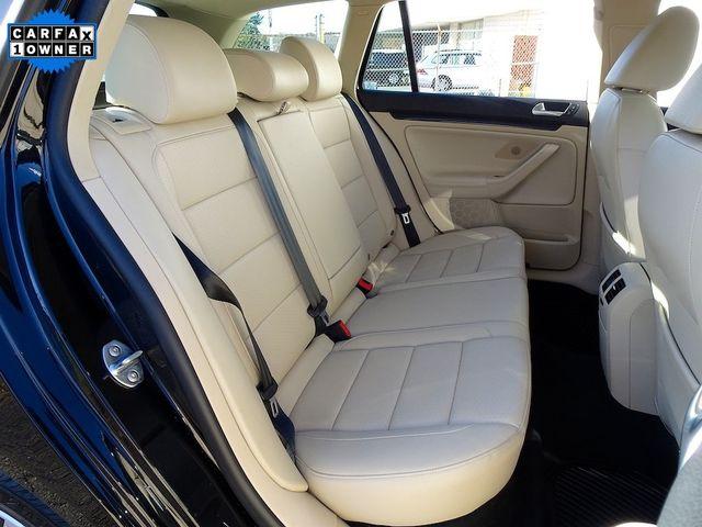 2014 Volkswagen Jetta TDI w/Sunroof Madison, NC 32