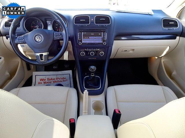 2014 Volkswagen Jetta TDI w/Sunroof Madison, NC 33