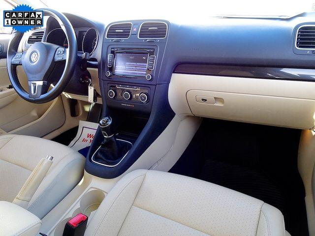 2014 Volkswagen Jetta TDI w/Sunroof Madison, NC 35