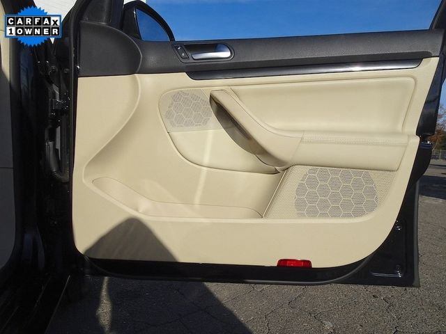 2014 Volkswagen Jetta TDI w/Sunroof Madison, NC 36