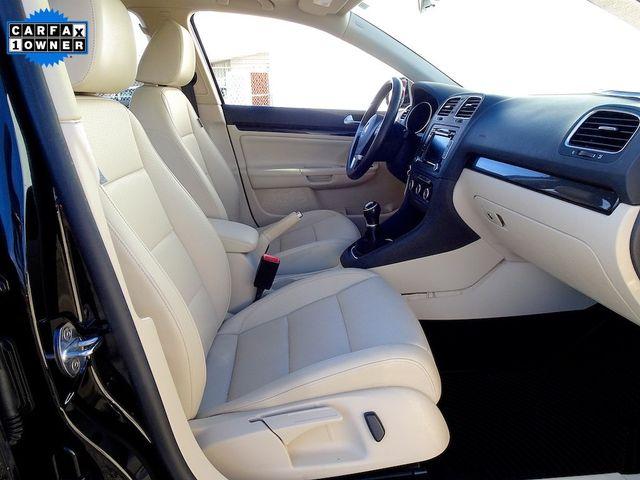 2014 Volkswagen Jetta TDI w/Sunroof Madison, NC 37