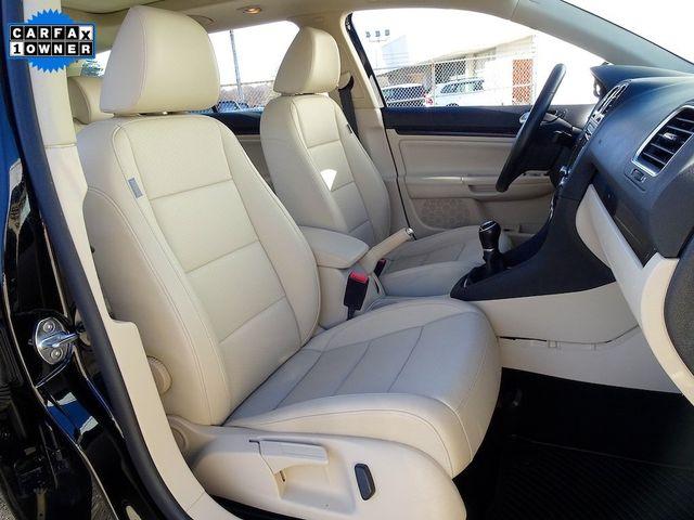 2014 Volkswagen Jetta TDI w/Sunroof Madison, NC 38