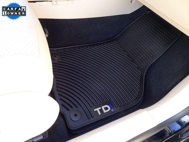 2014 Volkswagen Jetta TDI w/Sunroof Madison, NC 40
