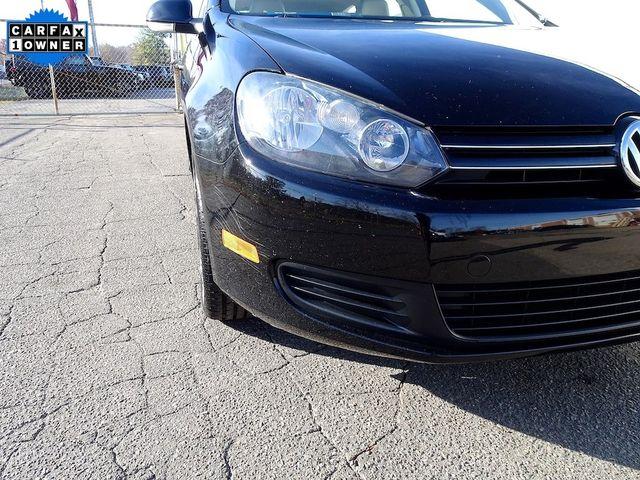 2014 Volkswagen Jetta TDI w/Sunroof Madison, NC 8