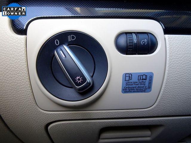 2014 Volkswagen Jetta TDI w/Sunroof Madison, NC 17