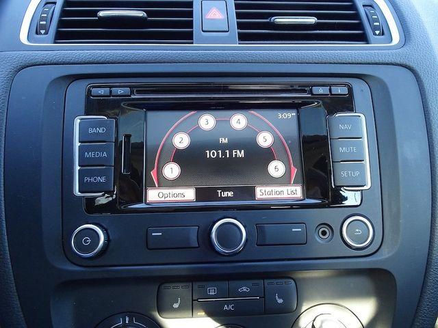 2014 Volkswagen Jetta TDI w/Premium/Nav Madison, NC 18
