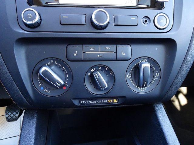 2014 Volkswagen Jetta TDI w/Premium/Nav Madison, NC 21