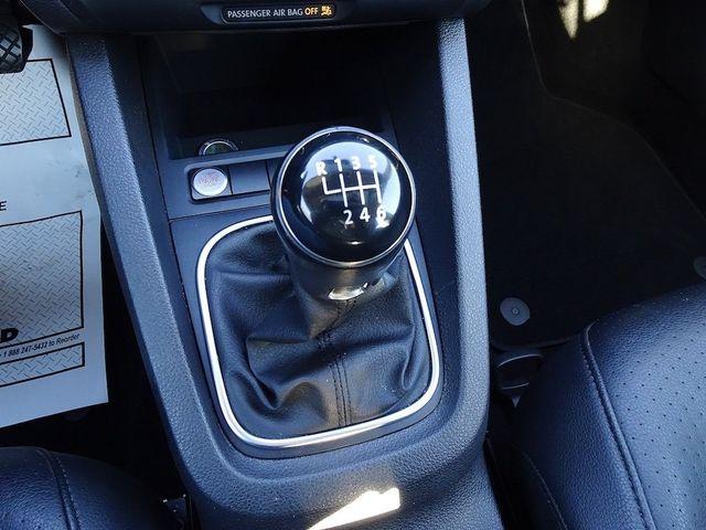 2014 Volkswagen Jetta TDI w/Premium/Nav Madison, NC 22