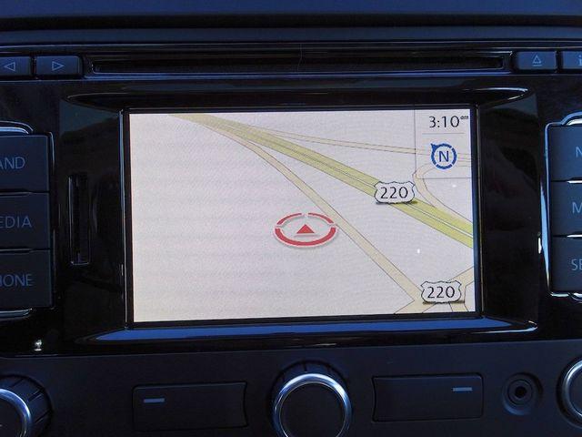2014 Volkswagen Jetta TDI w/Premium/Nav Madison, NC 23