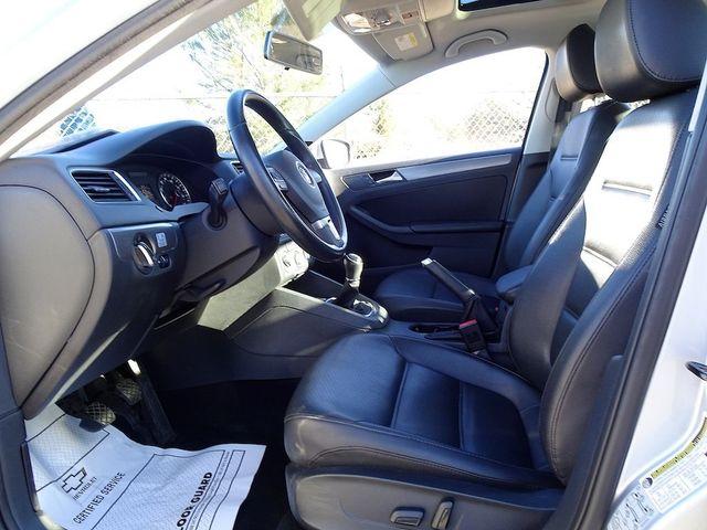 2014 Volkswagen Jetta TDI w/Premium/Nav Madison, NC 27