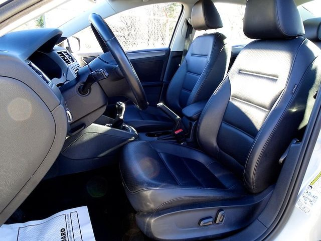 2014 Volkswagen Jetta TDI w/Premium/Nav Madison, NC 28