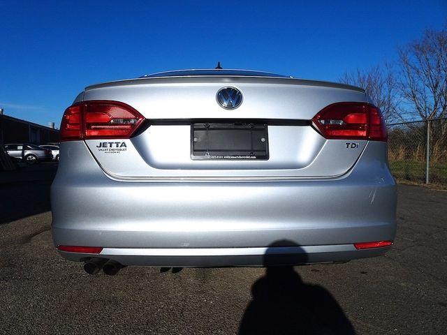 2014 Volkswagen Jetta TDI w/Premium/Nav Madison, NC 3