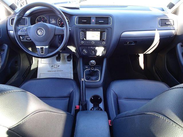 2014 Volkswagen Jetta TDI w/Premium/Nav Madison, NC 36
