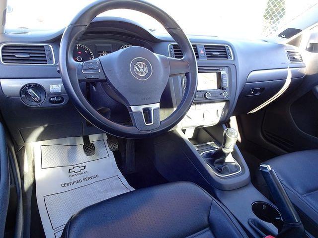 2014 Volkswagen Jetta TDI w/Premium/Nav Madison, NC 37