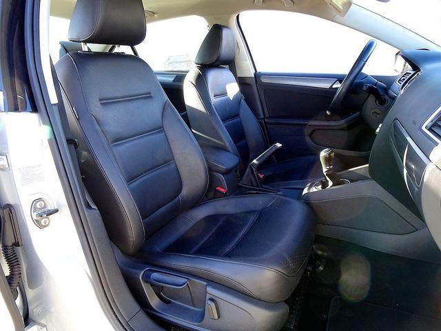 2014 Volkswagen Jetta TDI w/Premium/Nav Madison, NC 41