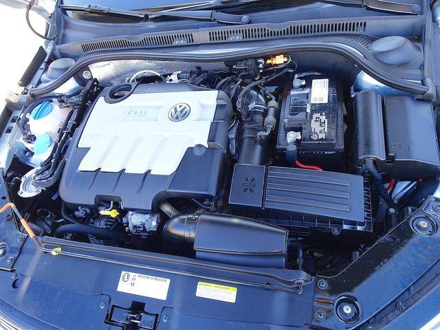 2014 Volkswagen Jetta TDI w/Premium/Nav Madison, NC 46