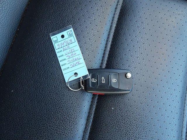 2014 Volkswagen Jetta TDI w/Premium/Nav Madison, NC 47