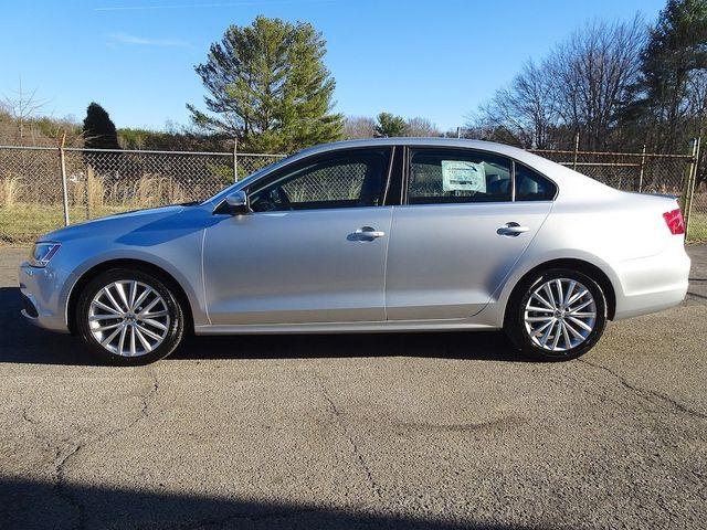 2014 Volkswagen Jetta TDI w/Premium/Nav Madison, NC 5
