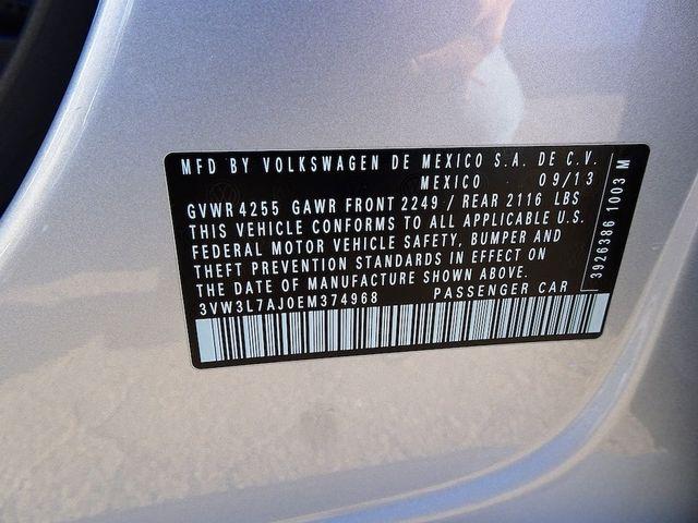 2014 Volkswagen Jetta TDI w/Premium/Nav Madison, NC 50