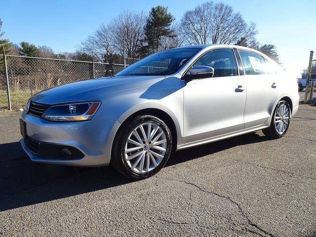 2014 Volkswagen Jetta TDI w/Premium/Nav Madison, NC 6