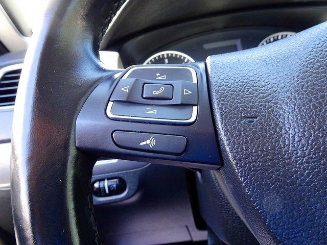 2014 Volkswagen Jetta TDI w/Premium/Nav Madison, NC 14