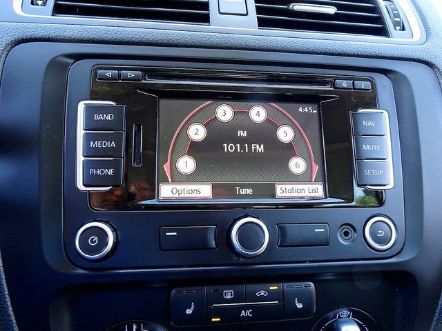 2014 Volkswagen Jetta TDI w/Premium/Nav Madison, NC 16