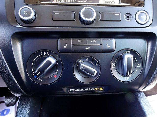 2014 Volkswagen Jetta TDI w/Premium/Nav Madison, NC 19
