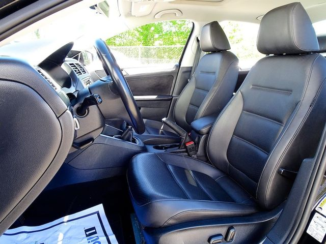 2014 Volkswagen Jetta TDI w/Premium/Nav Madison, NC 26