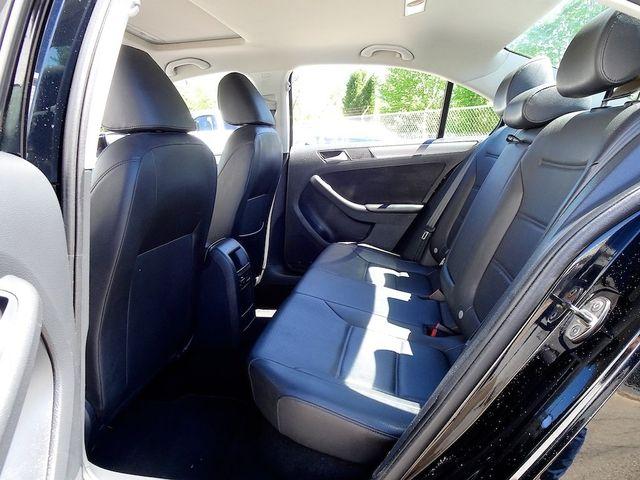 2014 Volkswagen Jetta TDI w/Premium/Nav Madison, NC 29