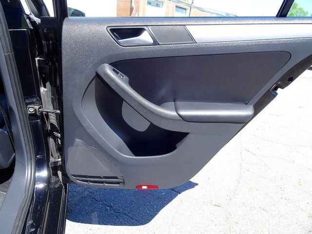 2014 Volkswagen Jetta TDI w/Premium/Nav Madison, NC 31